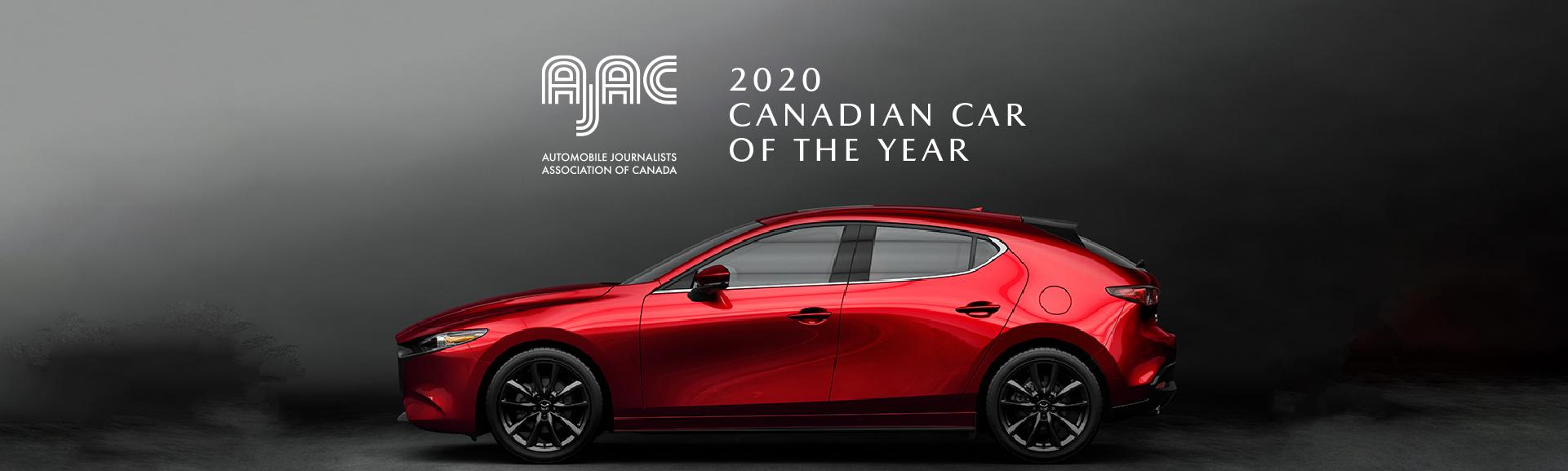 AJAC 2020 Award